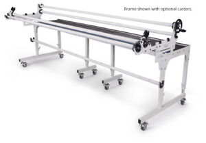 Handi Quilter Studio2 Frame 10#x27; or 12#x27; Table BRAND NEW $2295.00