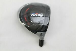 New Tour Issue TaylorMade M4 Tour 15* 3 Fairway Wood Head Only Fwy RH