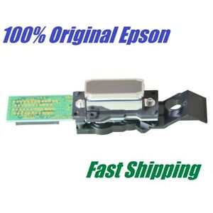 Epson DX4 Eco Solvent Printhead 100% Original and 100% New Fast Shipping $595.00