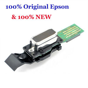 100% Original Epson DX4 Eco Solvent Printhead 100% New Guaranteed Print Head $595.00