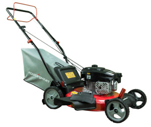 DB2521SR 21quot; 3 in 1 Gas Self Propelled Lawn Mower