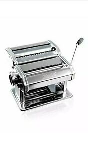 Pasta Maker By Shule – Stainless Steel Pasta Machine