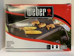 NEW Weber Cooking Grates 7638