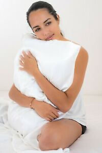 Celestial Silk 100% Mulberry Silk Pillowcase25 Momme 20 colors Factory Seconds $27.99