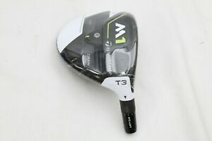 New Tour Issue 2017 TaylorMade M1 T3 13* Fairway Wood Head Only T3 Fairway M1