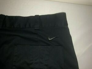 Men's Nike Tour Performance premium Golf Shorts, Dri Fit, 32, Black $7.50