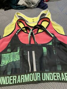 Lot Of Under Armour Womens Clothes $20.00