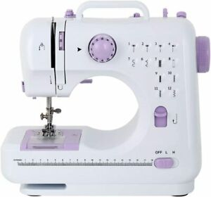Portable Sewing Machine Mini Electric Household Crafting Mending Sewing Machines $50.00