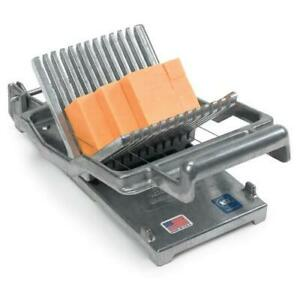 Nemco 55300A Easy Cheeser™ 3 4 in Cheese Slicer and Cuber