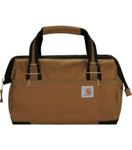 Carhartt® Signature Series 14quot; Contractor Construction Tool Bag