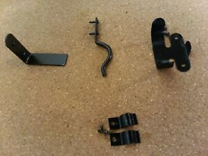 201 2 Singer Sewing Machine Table Parts $35.00