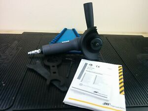 #ah535 INGERSOLL RAND M2A120RP1045 Angle Grinder 9000 rpmWheel 4 1 2 in. NEW $289.95