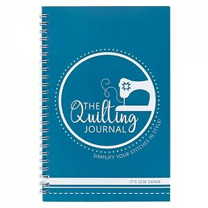 The Quilting Journal $18.00