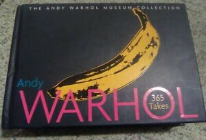 Andy Warhol 365 Takes: The Andy Warhol Museum Collection $30.00