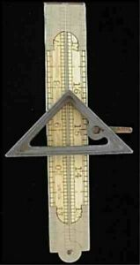 Tiny Patented Miter Square For Rules Campbell#x27;s Patent SCARCE amp; FINE $49.99