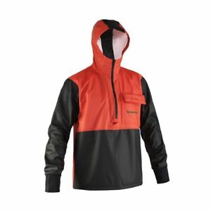 Grundens Neptune 103 Commercial Fishing Anorak Pullover Waterproof Jacket