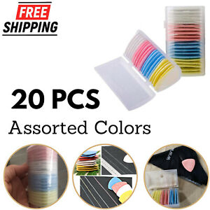 Dressmaker Tailors Chalk Triangle Fabric Marker Chalk 20 Pieces Assorted Color $9.99