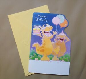 American Greetings Happy Birthday Greeting Card For Your Pal Kids Card $1.49