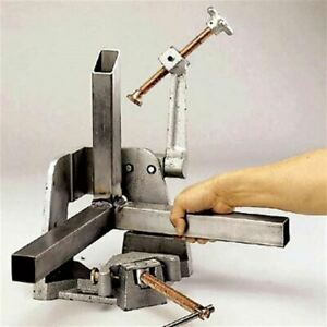 Strong Hand WAC35 SW 3 Axis Welding Angle Clamp $198.53