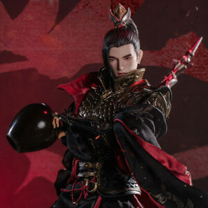 1 6 Ring Toys Game Character Ancient Male Action Figure Collectible Gift $341.99