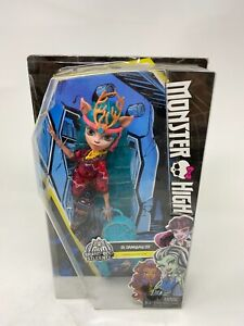 Monster High Brand Boo Students Isi Dawndancer Doll $119.99