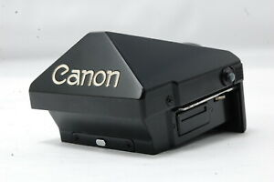 **Not ship to USA** **For Parts** Canon Finder for Canon old F 1 SN1207 $39.80