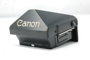 **Not ship to USA** **For Parts** Canon Finder for Canon old F 1 SN1129 $17.85
