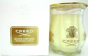 CREED SPRING FLOWER SCENTED CANDLE 6.6 Oz 200 g BRAND NEW ITEM IN BOX $108.99