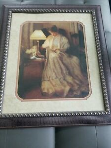 Micarelli Victorian Home Interiors Picture Hard to find very nice $75.00