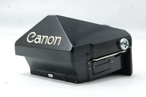 **Not ship to USA** **For Parts** Canon Finder for Canon old F 1 SN1189 $24.80