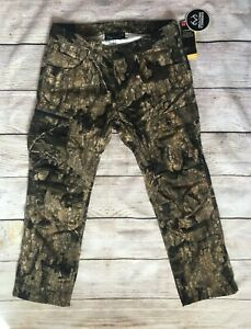 Under Armour Storm Field Ops Hunting Pants 1313212 980 RealTree Timber 34 x 32