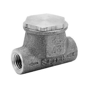 Commercial Line Strainer