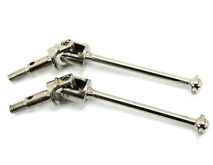 HSP 102015 Stainless Universal CVA Drive Shafts for Redcat Lightning EP EPX PRO $12.95