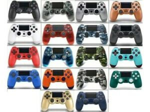 BRAND NEW PS4 Wireless Controller for Sony PlayStation 4 Pick Your Color $42.99