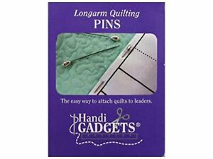 Handi Quilter Longarm Quilting Pins 2 in. 144 pc. $10.33