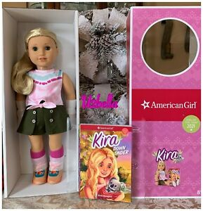 American girl Kira Girl of The Year Down Under NEW $137.98