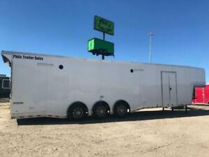 2021 Continental Cargo ENCLOSED TRAILER* 0.00