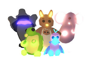 SALE Roblox Adopt Me Cheap Pets Quick Delivery Trusted Seller