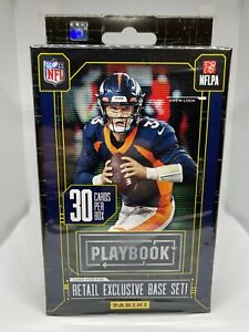 2020 Panini Playbook Football NFL Hanger Box Brand New Sealed $29.95