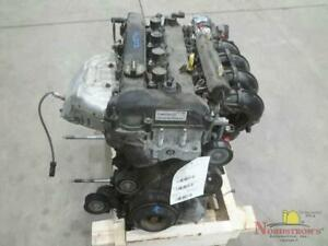 2012 Ford Fusion ENGINE MOTOR VIN A 2.5L $650.00
