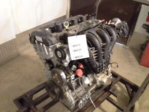 2013 Ford Fusion ENGINE MOTOR VIN 7 T 2.5L $800.00