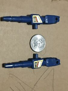 Vintage Transformers G1 Fortress Maximus Grommet Left amp; Right Laser Arms $72.50