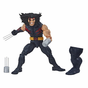 Hasbro Marvel Legends Series 6 inch Weapon X Action Figure Toy X Men: Age of $11.49