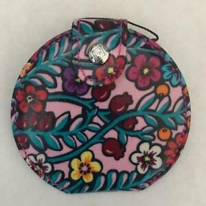 Vera Bradley Kaleidoscope Pocket Mirror *NWT*