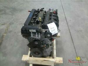 2013 Ford Fusion ENGINE MOTOR VIN 7 T 2.5L $650.00