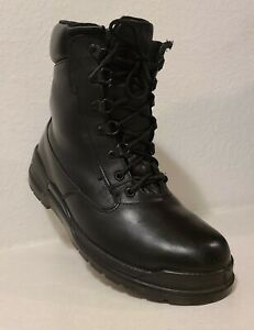 Rocky Mens Boots Eliminator 2 Leather Gore Tex 400G Thinsulated 8quot; Work 10 M