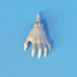 MONSTER HIGH Create A Monster Right Hand Replacement for Gargoyle Doll L@@K $9.99