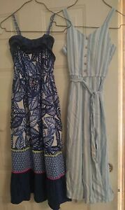 Lot of 2 Girls Youth Clothes