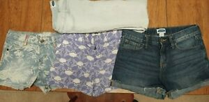 Lot of 4 Girls Youth Clothes
