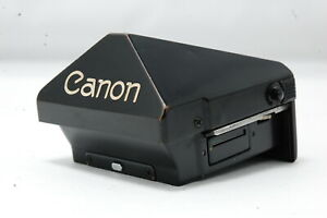 **Not ship to USA** **For Parts** Canon Finder for Canon old F 1 SN1490 $25.85
